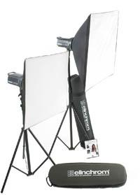Elinchrom D-Lite Studio Kit