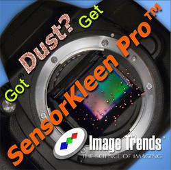 SensorKleen Pro SmartBrush, ShineOff and PearlyWhites