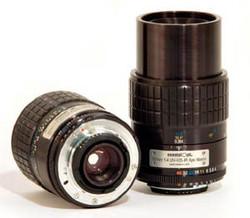 CoastalOpt 60mm UV-VIS-IR 1:4 Apo Macro lens