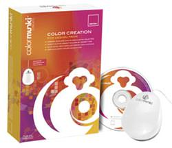 ColorMunki Box