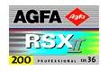 Agfa RSX II 200