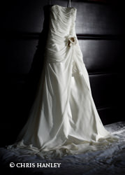 Dress photo by Chris Hanley