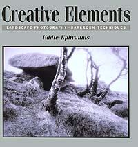 Creative Elements darkroom techniques (part 1)