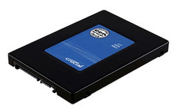 Lexar Crucial Solid State Drive