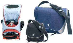 Crumpler launch new range of bags