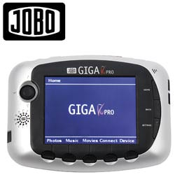 Jobo Giga Vu Pro