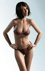 Daz Studio 3D Bridge Plug-in for Photoshop