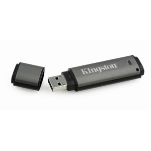 Kingston technologies - memory cards data reader traveller