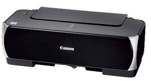 Canon PIXMA iP1800 and PIXMA iP2500 entry-level printing