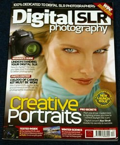 Digital SLR Photography - now available