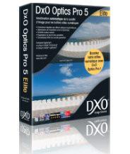 DxO Optics Pro 5
