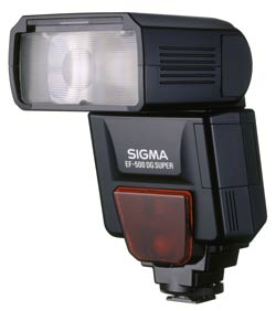 EF-500 DG SUPER flash announced by Sigma