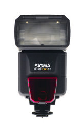 Sigma EF-530 DG Super Electronic Flash
