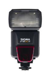 Sigma EF-530 DG Super Electronic Flash