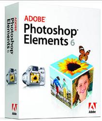 Photoshop Elements 6.0