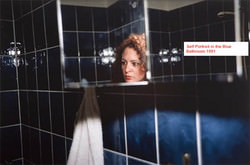 Nan Goldin Thanksgiving from the Elton John Photography Collection