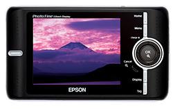 Epson Photo-Fine Player P-4500