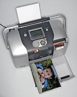Epson PictureMate