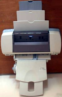 Epson Stylus Photo 1290 Inkjet Printer