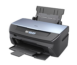 Epson Stylus Photo R360 and R265