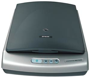 Epson Perfection 1660 Photo