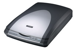 Epson launch Perfection 2480 Photo scanner
