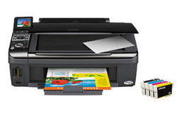 Epson Stylus SX200 All In One Printer