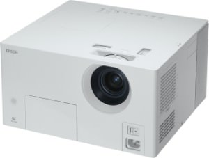 Epson launch new home cinema range
