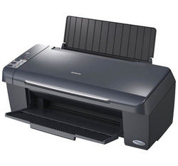 Epson DX4400 Series