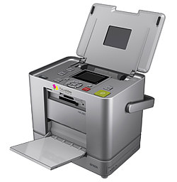Epson update PictureMate range of printers