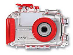 Olympus underwater camera cases