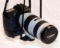 Lens Cradle from Dowell Enterprises