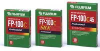FP-100C instant film from Fujifilm