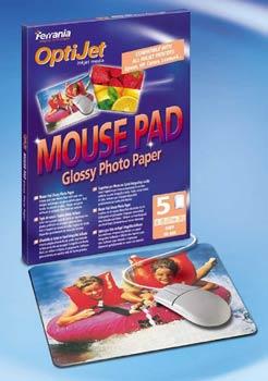 Ferrania announce Mouse Pad Paper