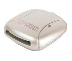 Delkin CompactFlash UDMA FireWire 400/800