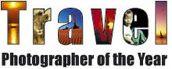 International Travel Photographer of the Year 2007