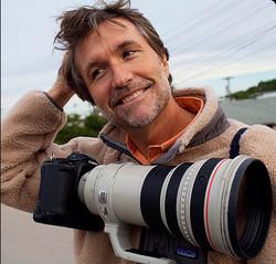 Apple Pro Photography seminar