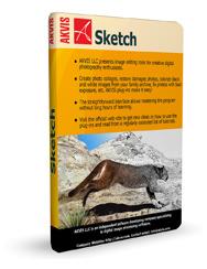 Akvis Sketch 7.0