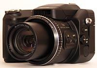 FujiFilm S602 Pro