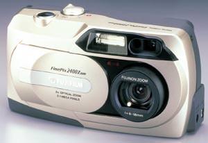 Fujifilm FinePix 2400Z