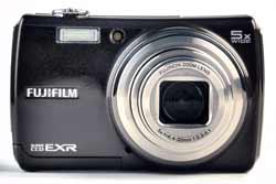 Fujifilm FinePix F200 EXR