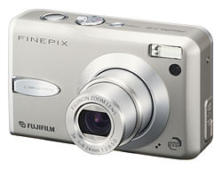 Fujifilm FinePix F30 Zoom scoops DIMA Innovative Product Award