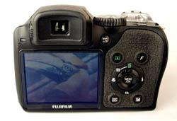 Fujifilm FinePix S8100fd