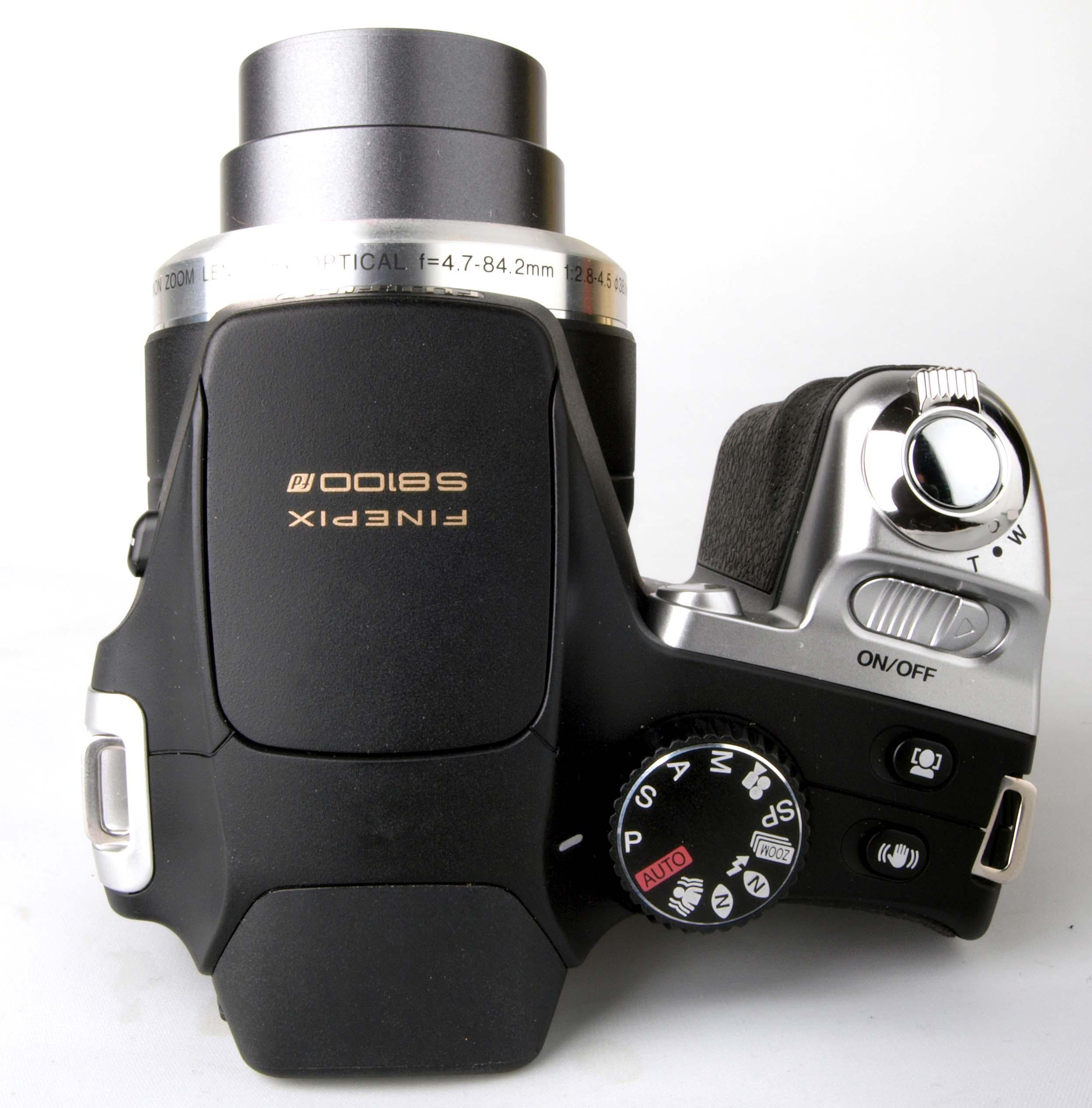 Fujifilm s8100fd prix fujifilm finepix s8100fd for Fujifilm s8100fd prix