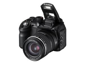 Fujifilm FinePix S9500 Zoom announced