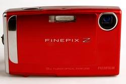 Fujifilm FinePix Z10fd