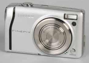 Fujifilm F40fd