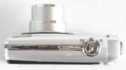 Fujifilm F40 fd Top view