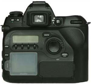 Fujifilm S2 Pro Digital SLR review