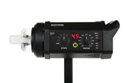 GM500R Side
